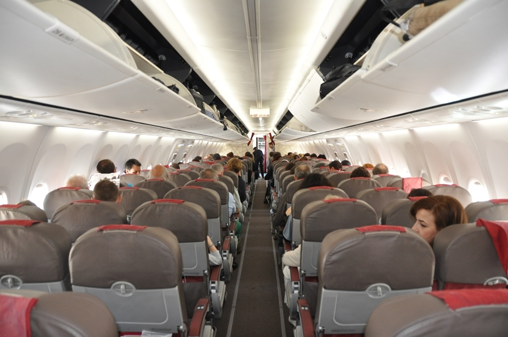 Awesome Royal Air Maroc Interieur Photos - Ideeën Voor Thuis ...